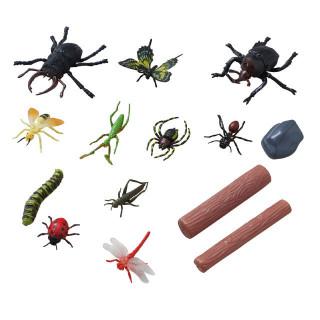 【SmartAngel】 昆虫王国