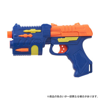 【SmartAngel】 スーパースポンジガンEX