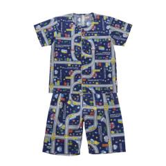 半袖パジャマ