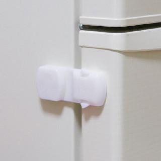 【SmartAngel】 冷蔵庫のドア・引き出しロック