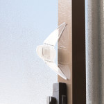 【SmartAngel】 あんしん窓ストッパー