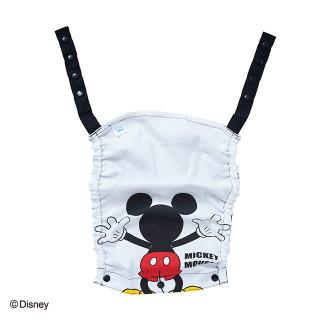 【ELFINDOLL】 ダッコール専用フード ミッキーマウス