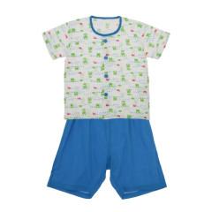 2枚組 半袖パジャマ