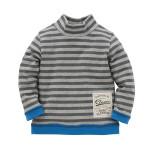 【ELFINDOLL】 ハイネックTシャツ