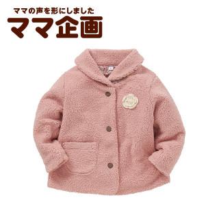 【ELFINDOLL】 ボアジャケット