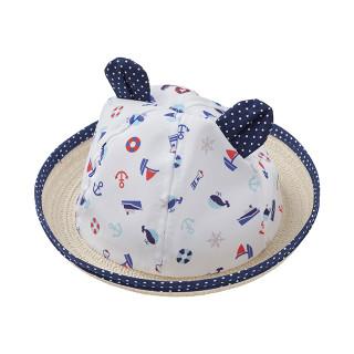 新生児帽子
