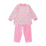 【ELFINDOLL】 女児 冬物パジャマ(フリース)
