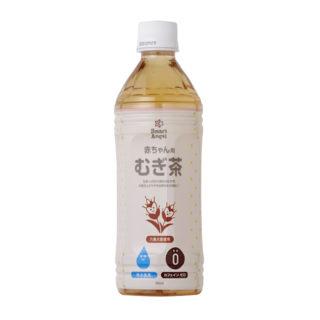 【SmartAngel】 赤ちゃん用むぎ茶500ml