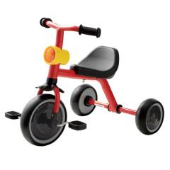 三輪車funny3 レッド