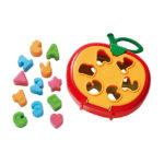 【SmartAngel】 りんごのパズル