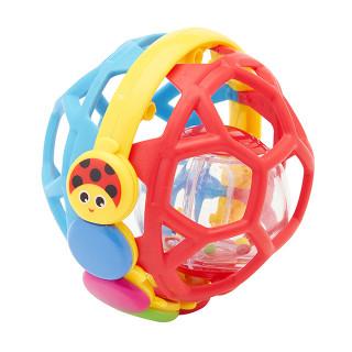 【SmartAngel】 てんとう虫のラトルボール