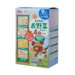 森永 大満足ごはん 4食セット (9ヶ月・12ヶ月)