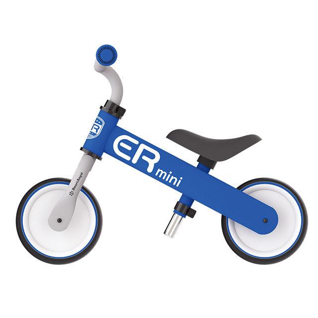 足けりバイク ER MINIブルー