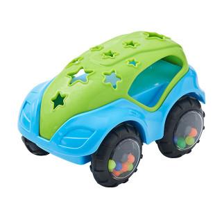 【SmartAngel】 カラカラはしるラトルカー
