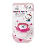 【SmartAngel】 HELLO KITTY おしゃぶり(0ヶ月~6ヶ月)