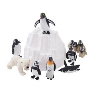 【SmartAngel】 ペンギン王国