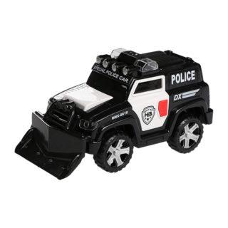 【SmartAngel】 スーパー特殊部隊 機動パトカー