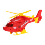 【SmartAngel】 スーパー特殊部隊 レスキューヘリコプター