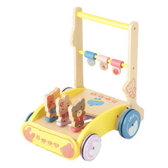 ミテミテ木製押し車