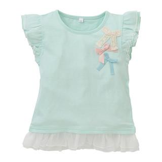 【ELFINDOLL】 フレンチTシャツ