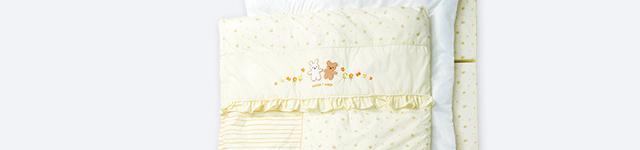 ベビー ベッド 布団 セット